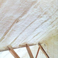 wall ceiling insulation foam