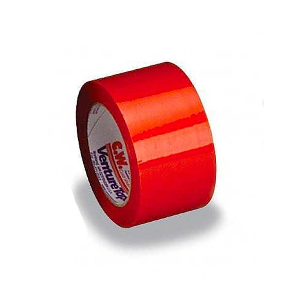 Red Sheathing Tape 1 7/8