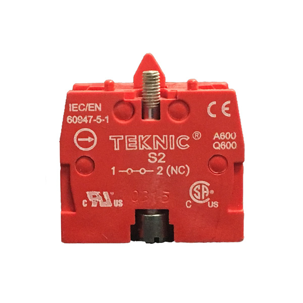 kill switch contactor