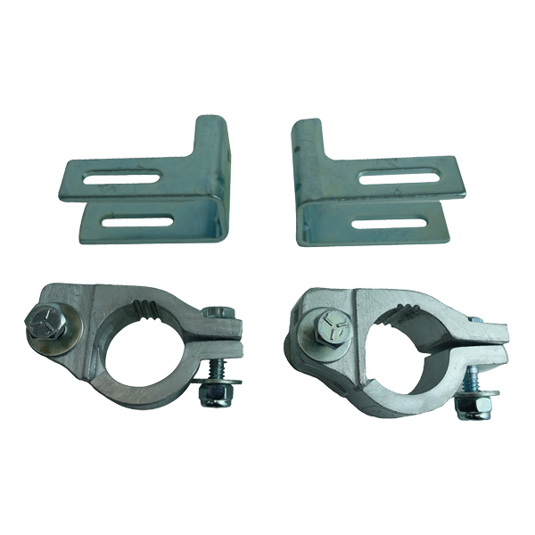 Clamp and Bracket Kit