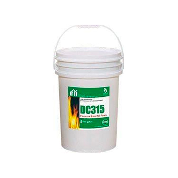 DC-315 Thermal Barrier Coating