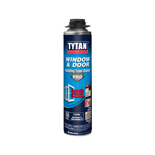 TYTAN Professional Window And Door PRO Insulating Foam Sealant