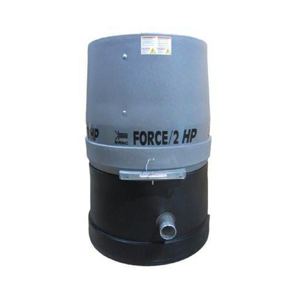 Force 2 Hp Insulation Machine J Amp R Products Inc
