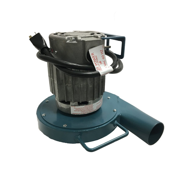 krendl insulation blower motor